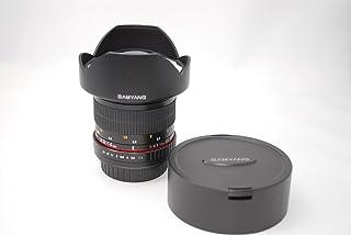 SAMYANG 単焦点広角レンズ 14mm F2.8 ペンタックス K用 フルサイズ対応