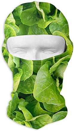 CAClifestyle Eye Art Unisex Windproof Balaclavas Full Face Mask Hood