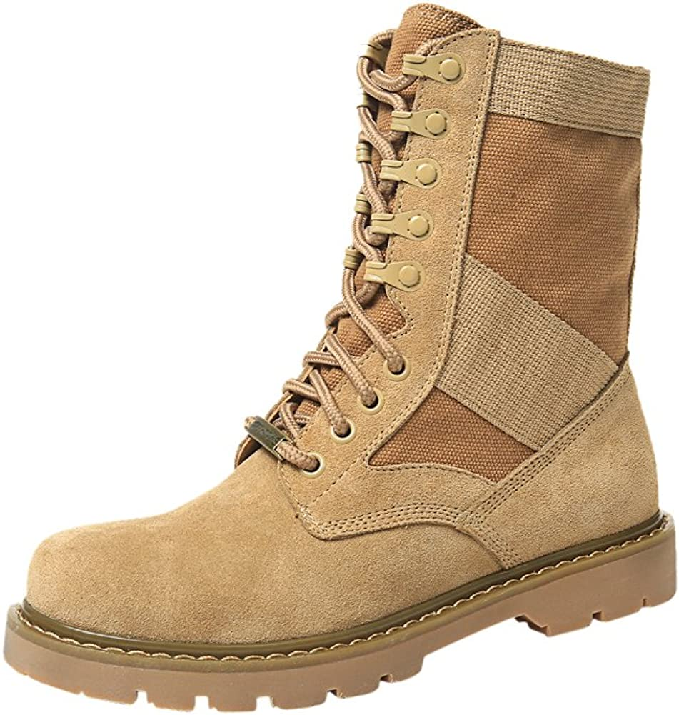 Tortor 1Bacha Unisex Teenager Adult Military Tactical Outdoor Boots