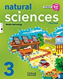 Think Do Learn Natural Sciences 3rd Primary. Class book Module 3