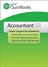 QuickBooks Premier Accountant 2015 2-User