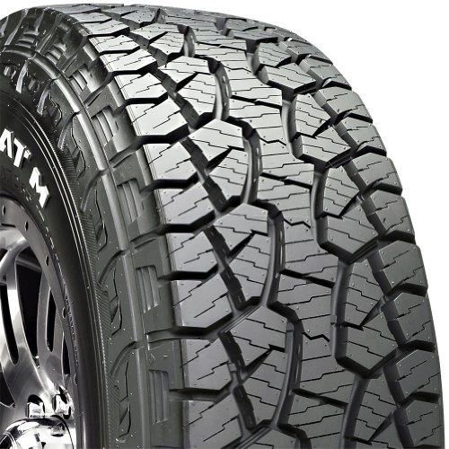 Hankook DynaPro AT-m RF10 Off-Road Tire - 245/75R16 109T