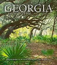 Georgia Unforgettable (Cumberland Island Cover)