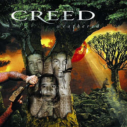 Weathered by Creed (2012-04-01)