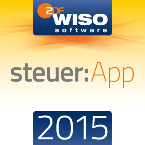 WISO steuer:App 2015