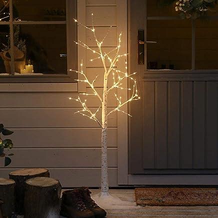 Arbres Lumineux Décoratifs Éclairage LED   Couleurs Et Tailles Au Choix   Décor  Intérieur/Extérieur