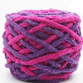 Chenille Chunky Knit Yarn Chunky Knit Yarn,100g Chunky Knit Chenile Yarn,Chenille,Arm Knitting,Giant Bulky Knit Yarn