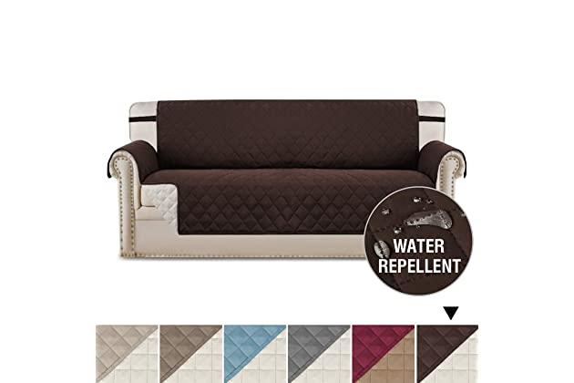 Best cotton couch covers for sofa | Amazon.com
