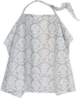 Combed Cotton Nursing Cover Breastfeeding Aprons