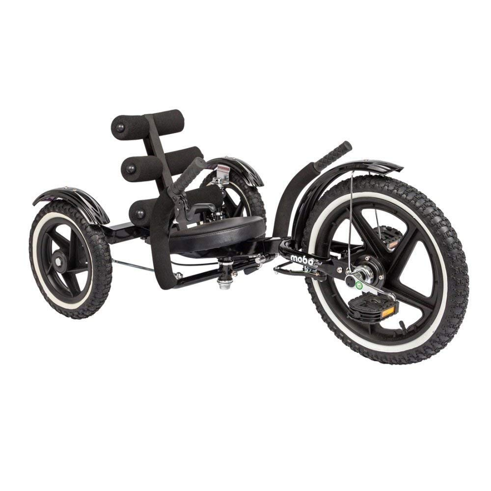 Mobo Tri 202BK Mobito Sports Steering