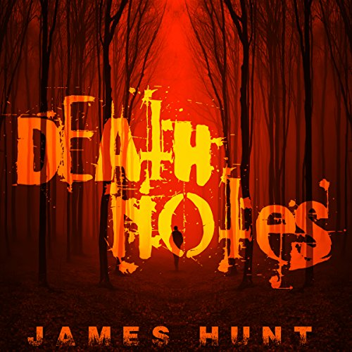Death Notes, Book 2: Obituary                   By:                                                                                                                                 James Hunt                               Narrated by:                                                                                                                                 Mikela Drew                      Length: 4 hrs and 52 mins     1 rating     Overall 5.0