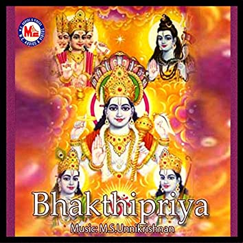 Bhakthipriya
