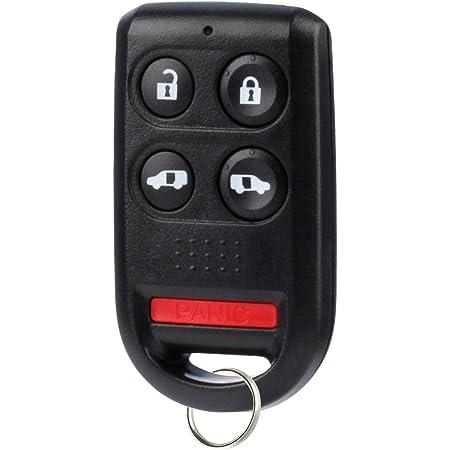 Key Fob fits 2005-2010 Honda Odyssey Keyless Entry Remote (OUCG8D-399H-A)