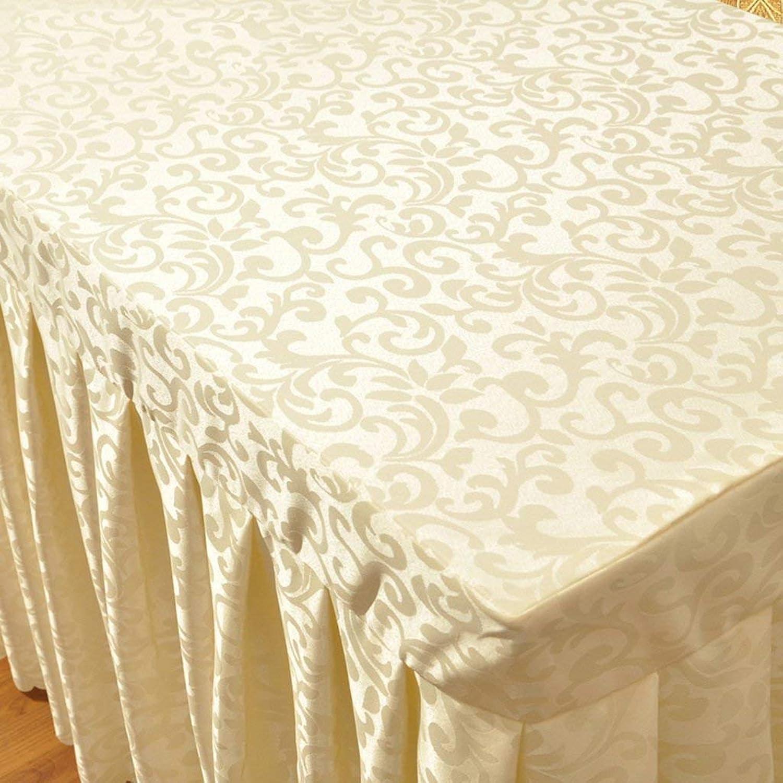 mejor oferta Covercloth Impermeable, Anti-Escaldado, A A A Prueba de Aceite, No Lavado Mantel Mantel Rectangular Hotel Coffee Table  opciones a bajo precio