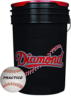 Best diamond baseballs usssa Reviews