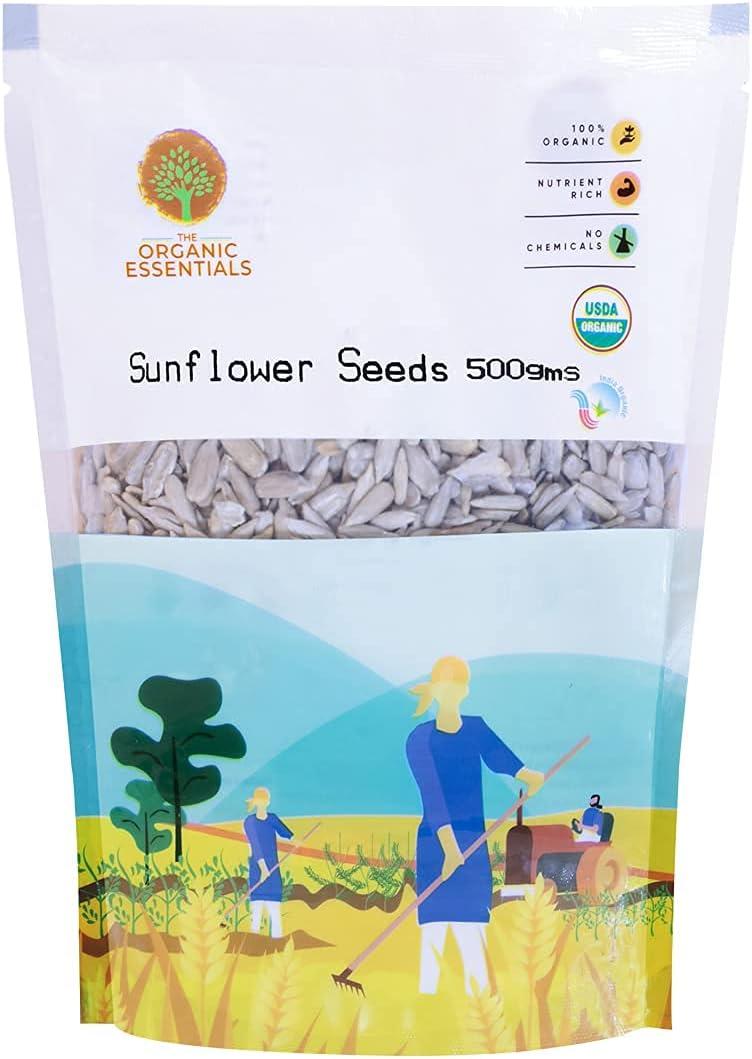 Fashionable Bluenile The Organic Super intense SALE Essentials USDA Food Certified Sunflo