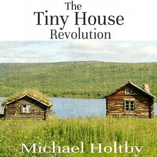 The Tiny House Revolution cover art