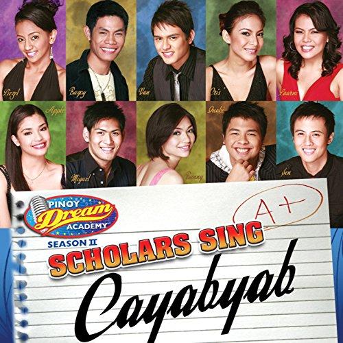 Pinoy Dream Academy, Season 2: Scholars Sing Cayabyab