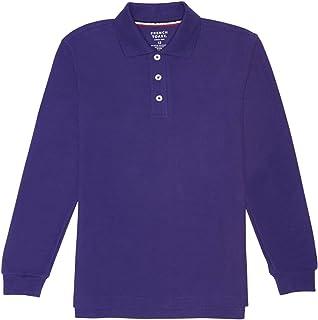 98e0b77fc Amazon.com: Purples - Polos / Tops & Tees: Clothing, Shoes & Jewelry