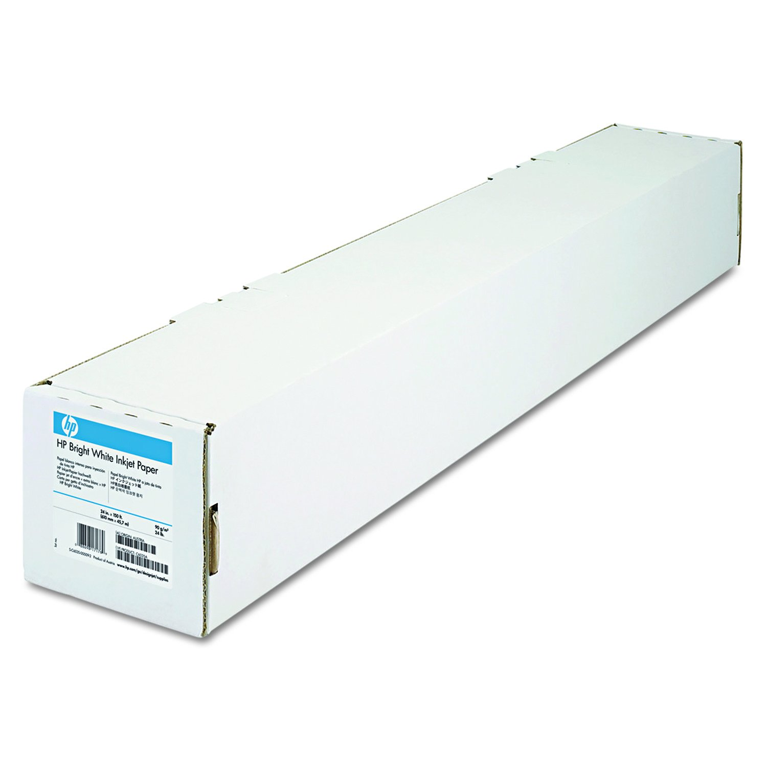 HP C1860A - Papel para plotter: Amazon.es: Oficina y papelería