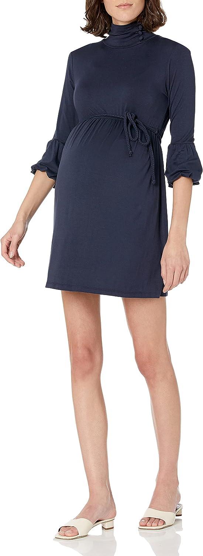 Max 85% OFF Ranking TOP14 Maternal America Women's Maternity Sleeve Lantern Dress