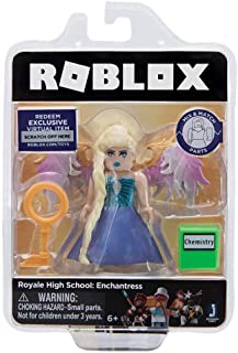 Roblox Gold Collection Royale High School: Enchantress Singl