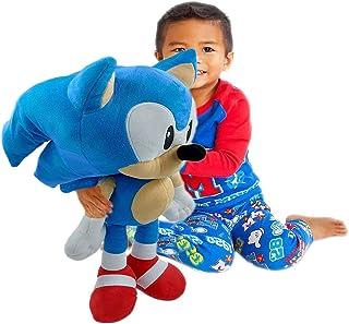 Sonic - Peluche de Sonic (50 cm)