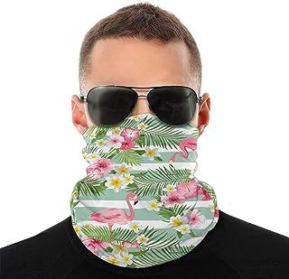 Nother Blomma sommar botanisk vindpaus bandana scarf tvättbar dammmask rånarluva ansikte mun