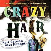 Best crazy hair neil gaiman Reviews