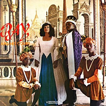 Ray & His Court (Digitally Remastered)