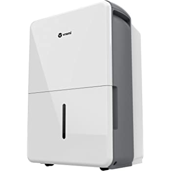 Vremi 4,500 Sq. Ft. Dehumidifier Energy Star Rated for Large Spaces and Basements