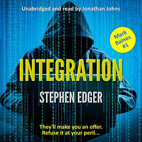 Integration cover art