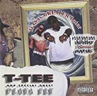 It Gets Greater Later by T-Tee (1997-11-18)