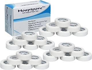 Hospipore Surgical Paper Tape 1/2