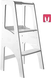 Mejor Torre Aprendizaje Taburetes Ikea de 2020 - Mejor valorados y revisados