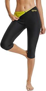 6b93e0ab1199a Amazon.fr : Jaune - Leggings de sport / Sportswear : Vêtements
