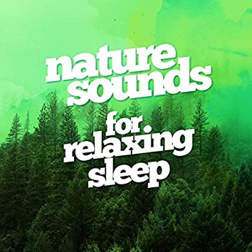 Nature Sounds for Relaxing Sleep