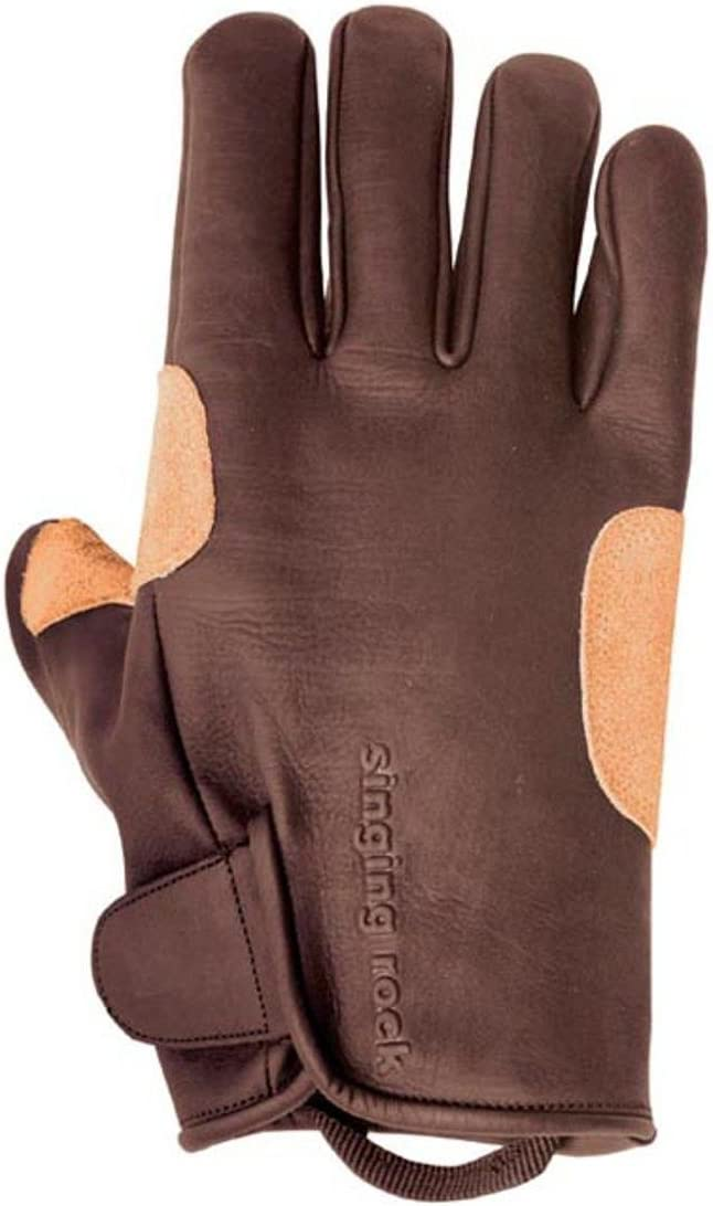 Singing Rock 1 year warranty Ranking TOP6 Grippy Glove Leather