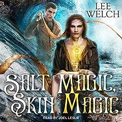 Salt Magic Skin Magic