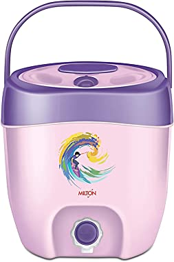 Milton Kool Seal 7 Insulated Water Jug 6 litres, Purple, 1 Piece