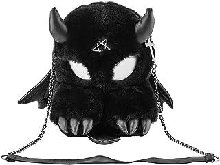 Killstar Plüsch Handtasche - Demon Plush