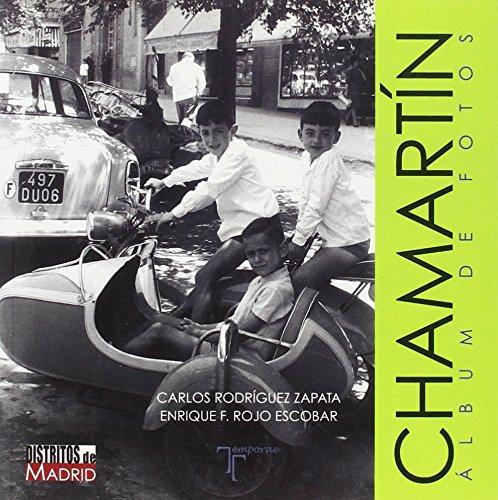 Chamartín, album de fotos