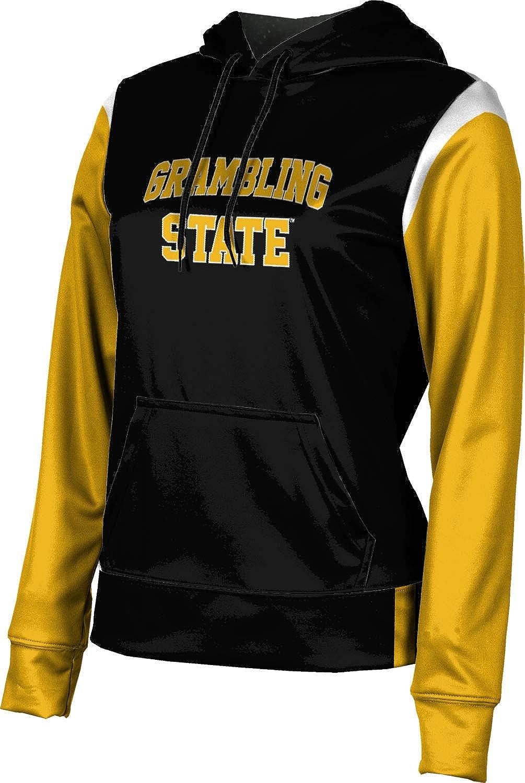 ProSphere Grambling State University Girls' Pullover Hoodie, School Spirit Sweatshirt (Tailgate)