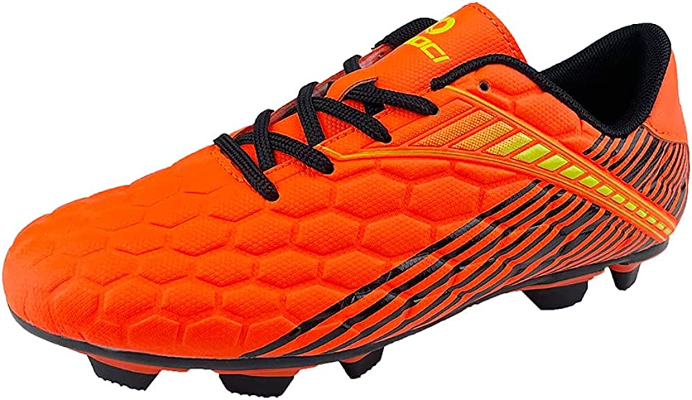 LEOCI Durable Recommendation Soccer Shoes - Kid's Max 79% OFF Girl Boots Boy Football A and