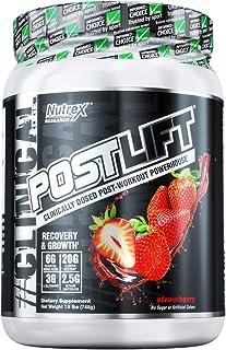 Nutrex PostLift. Strawberry - 748g