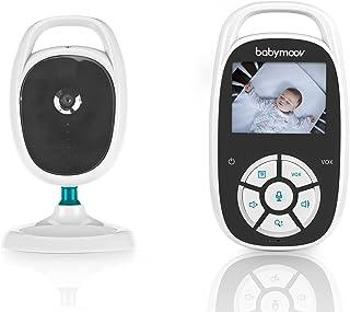 Babymoov Yoo See Video Baby Monitor