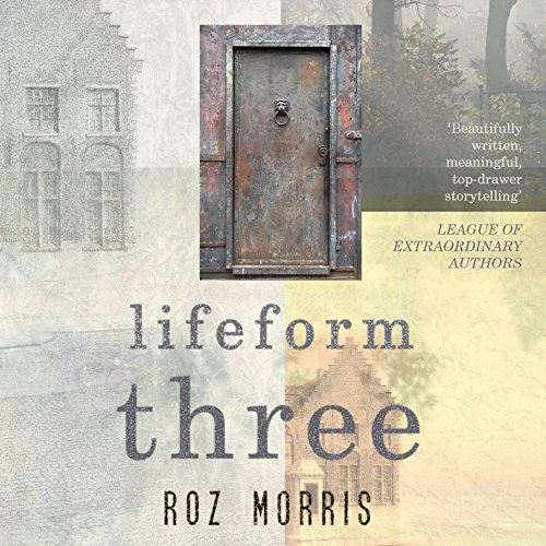 Lifeform Three audiobook cover art