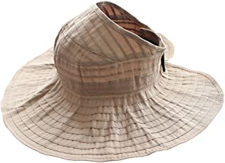 Baoblaze Women Ladies Sun Hat - Breathable, Ultralight & Foldable - for Summer Outdoor Sports - Choose Colors