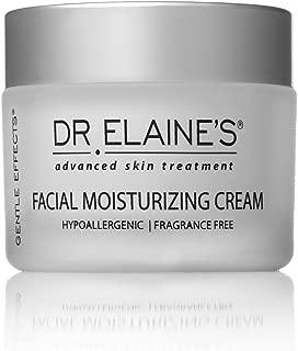 Dr. Elaine's - Gentle Effects – Facial Moisturizing Cream
