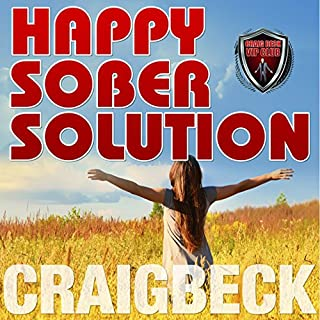 Happy Sober Solution cover art